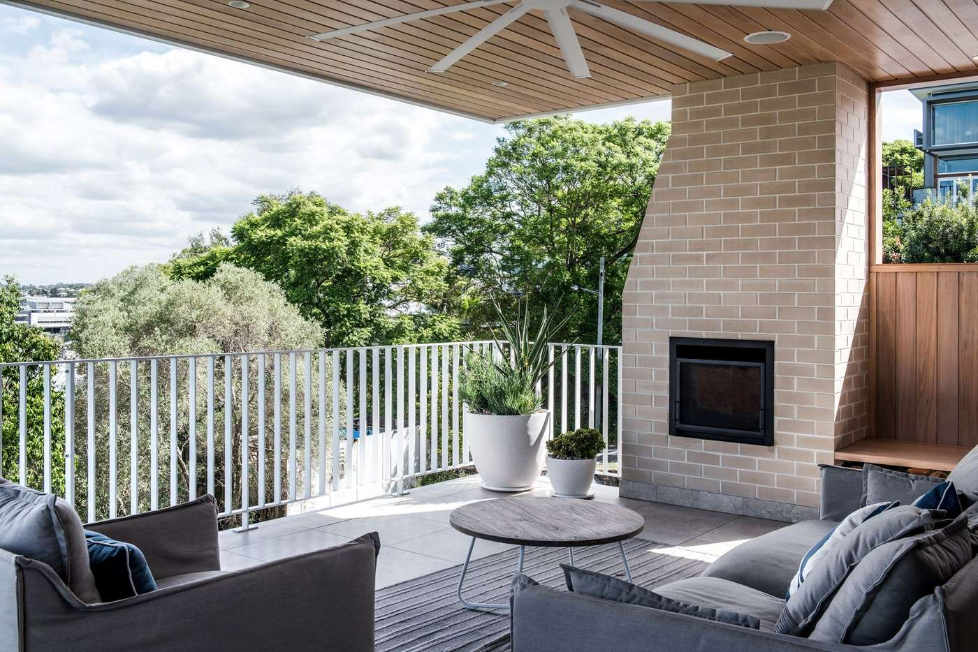 Sixth view of Homely house listing, 24 Upper Cairns Terrace, Paddington QLD 4064