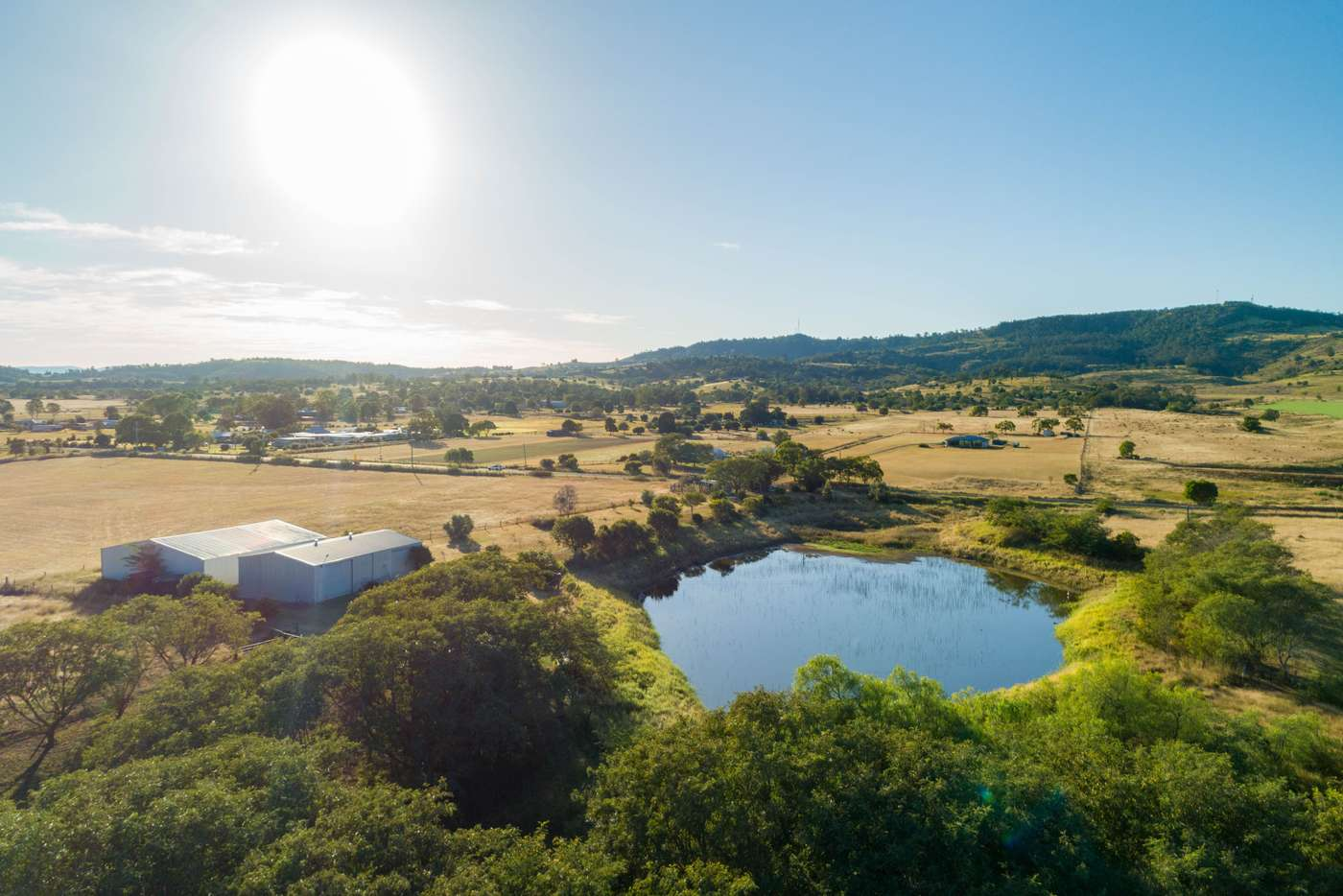 Main view of Homely ruralOther listing, Lot 3 Lowood Minden Road, Tarampa QLD 4311