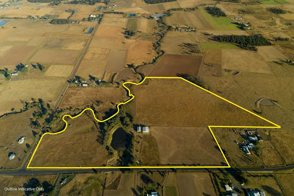 Second view of Homely ruralOther listing, Lot 3 Lowood Minden Road, Tarampa QLD 4311