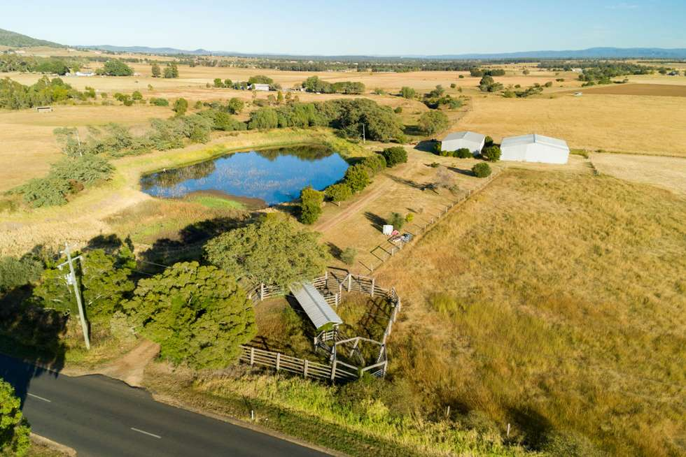 Fifth view of Homely ruralOther listing, Lot 3 Lowood Minden Road, Tarampa QLD 4311