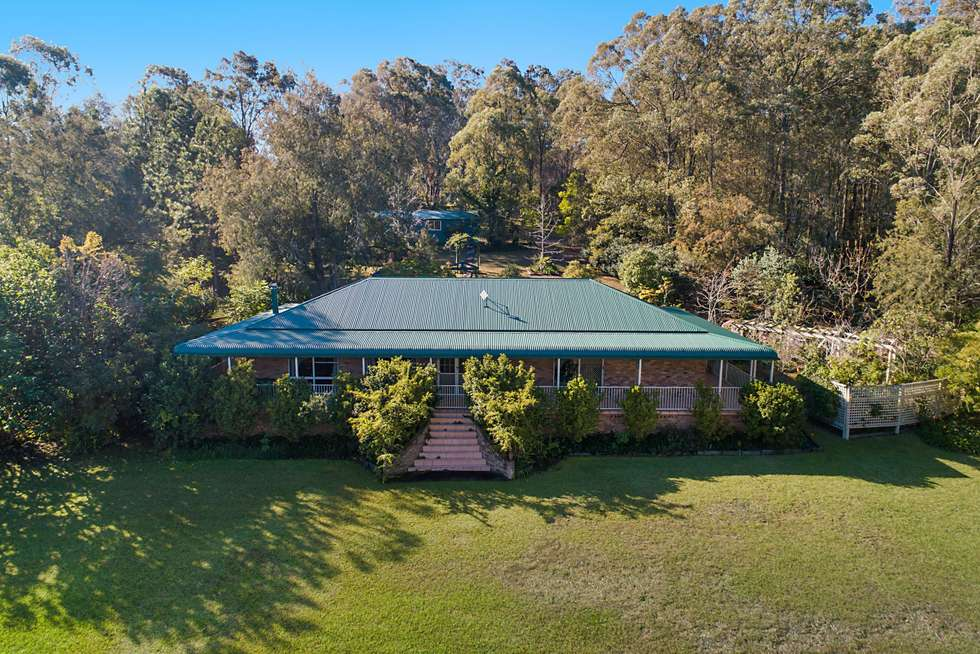 Second view of Homely house listing, 4 Warrigal Close, Brandy Hill NSW 2324