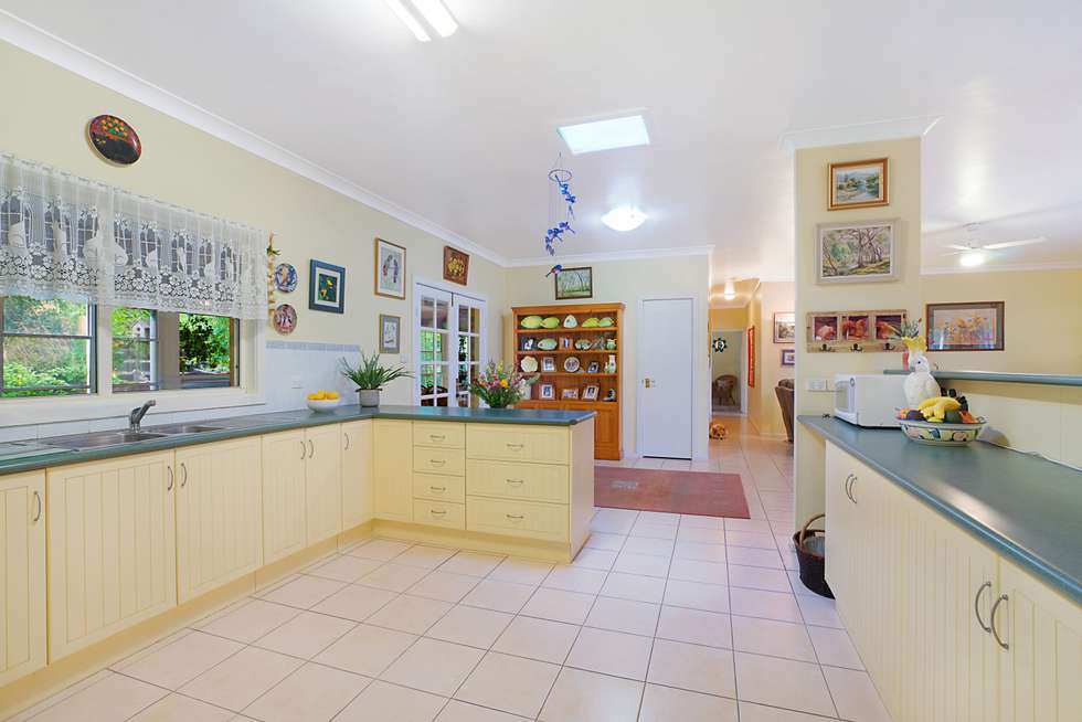 Fourth view of Homely house listing, 4 Warrigal Close, Brandy Hill NSW 2324