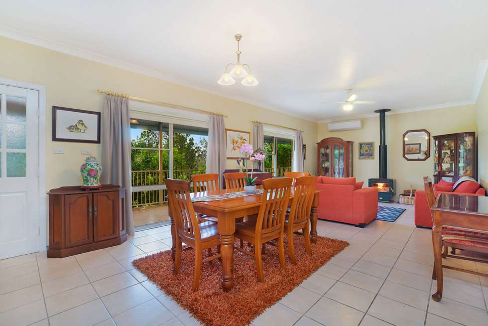 Fifth view of Homely house listing, 4 Warrigal Close, Brandy Hill NSW 2324