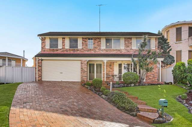 11 Amber Place, Bass Hill NSW 2197