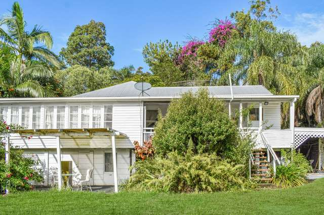 268 Connection Road, Glenview QLD 4553