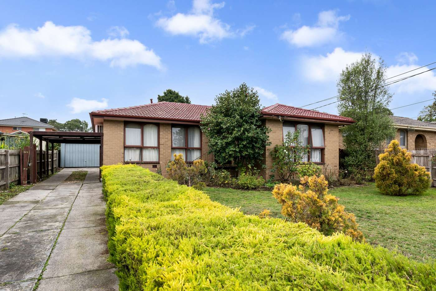 Main view of Homely house listing, 47 Loretto Avenue, Ferntree Gully VIC 3156