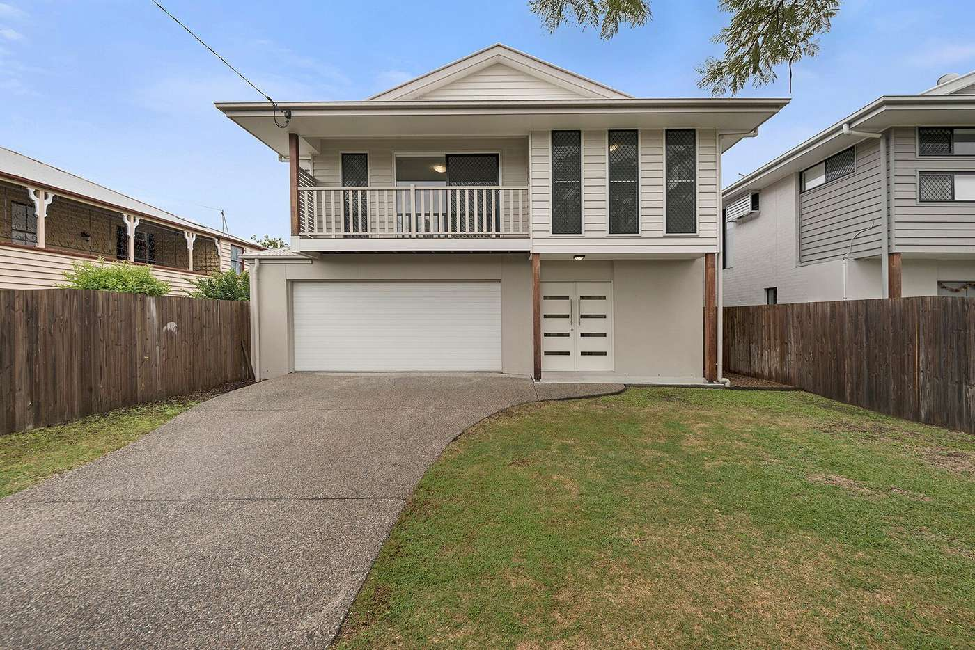 Main view of Homely house listing, 41 Lilley Street, Hendra QLD 4011
