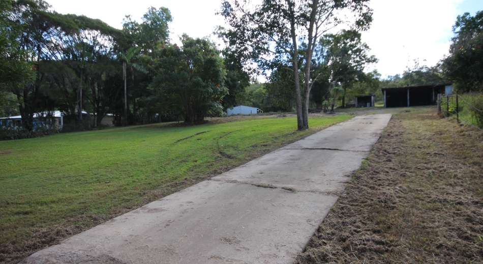 655 East Funnel Creek Road