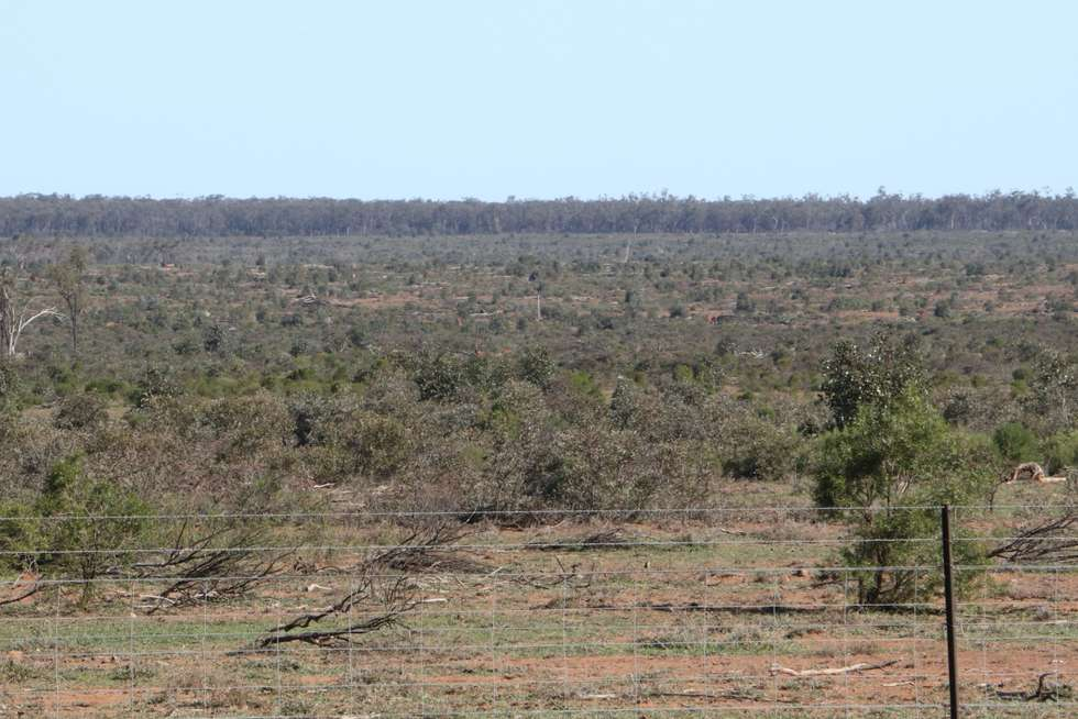Fifth view of Homely ruralOther listing, 0 Tartulla, Mitchell QLD 4465
