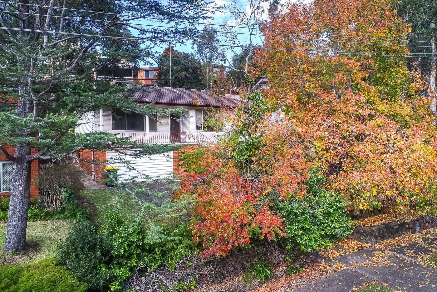 Main view of Homely house listing, 29 Nereida Close, Kotara NSW 2289