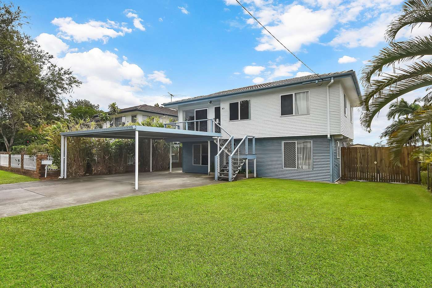 Main view of Homely house listing, 63 Shakespeare Parade, Strathpine QLD 4500