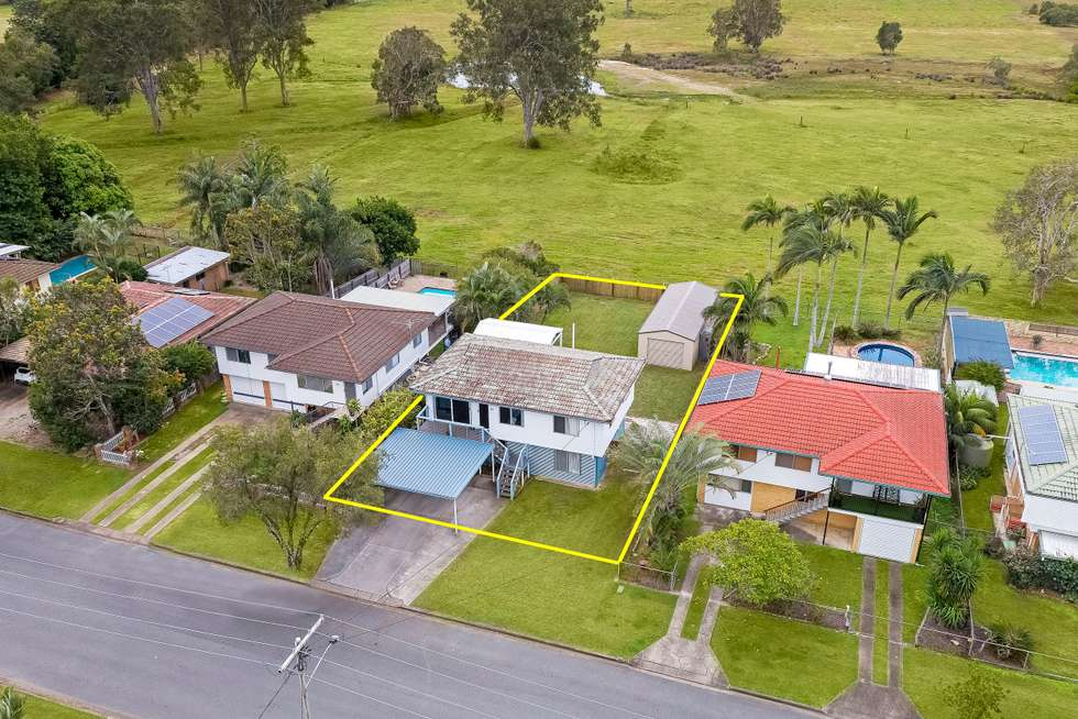 Second view of Homely house listing, 63 Shakespeare Parade, Strathpine QLD 4500