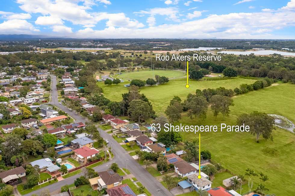 Third view of Homely house listing, 63 Shakespeare Parade, Strathpine QLD 4500