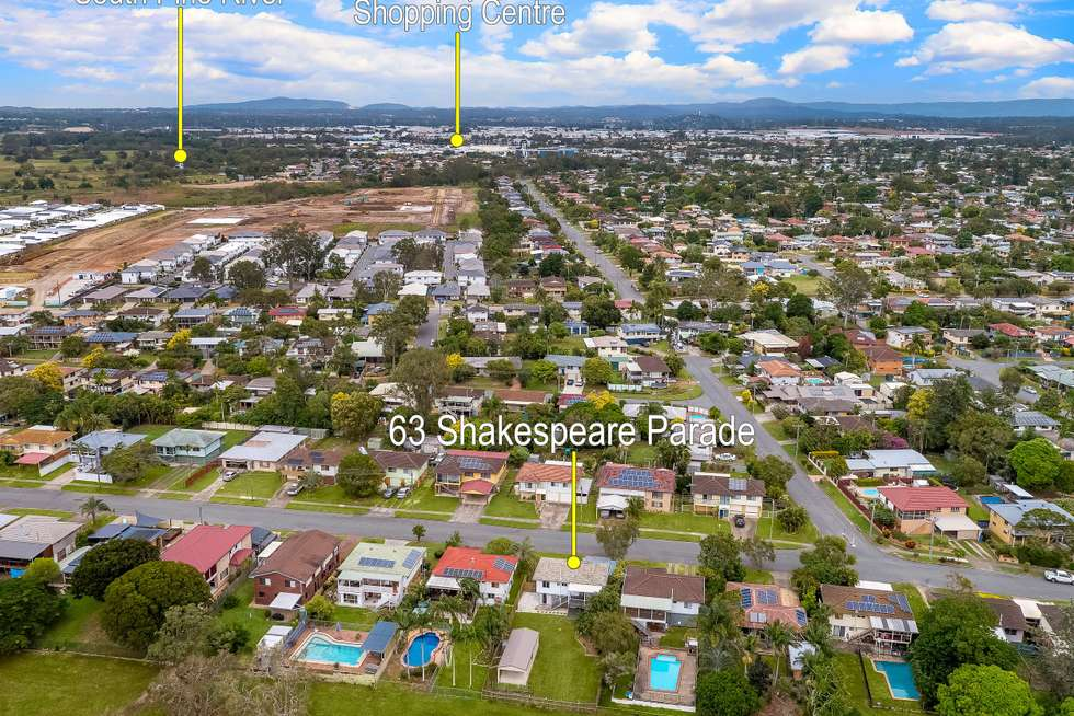 Fourth view of Homely house listing, 63 Shakespeare Parade, Strathpine QLD 4500