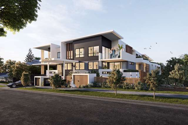92-96 Ernest Street, Manly QLD 4179