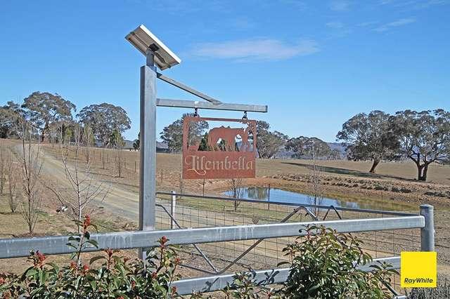 141 Neils Creek Road, Bungendore NSW 2621