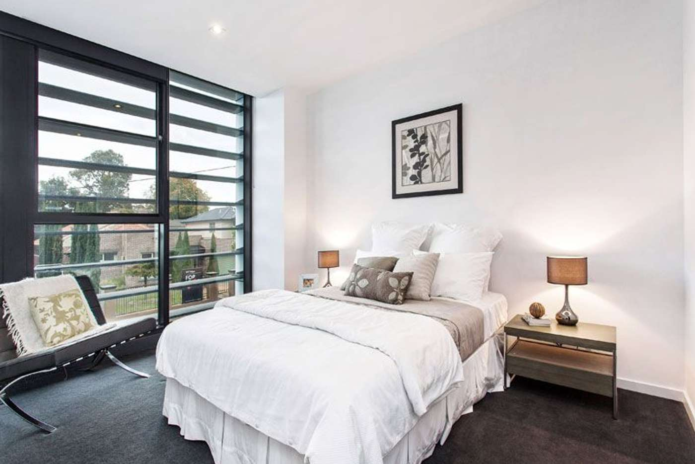 Main view of Homely apartment listing, 128/75 Graham Road, Highett VIC 3190
