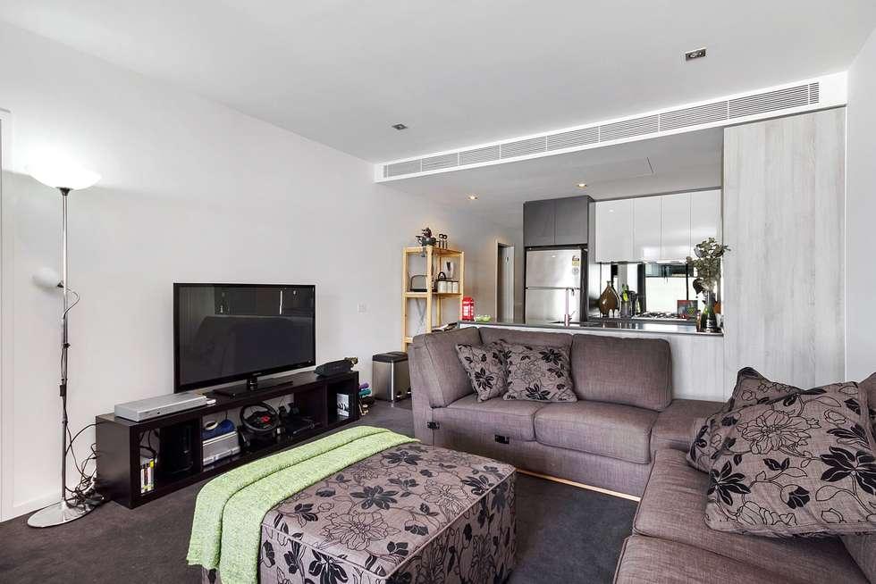 Third view of Homely apartment listing, 128/75 Graham Road, Highett VIC 3190
