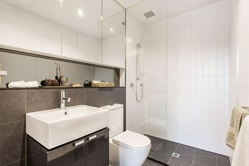 Fifth view of Homely apartment listing, 128/75 Graham Road, Highett VIC 3190