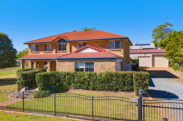 27 Haig Road, Birkdale QLD 4159