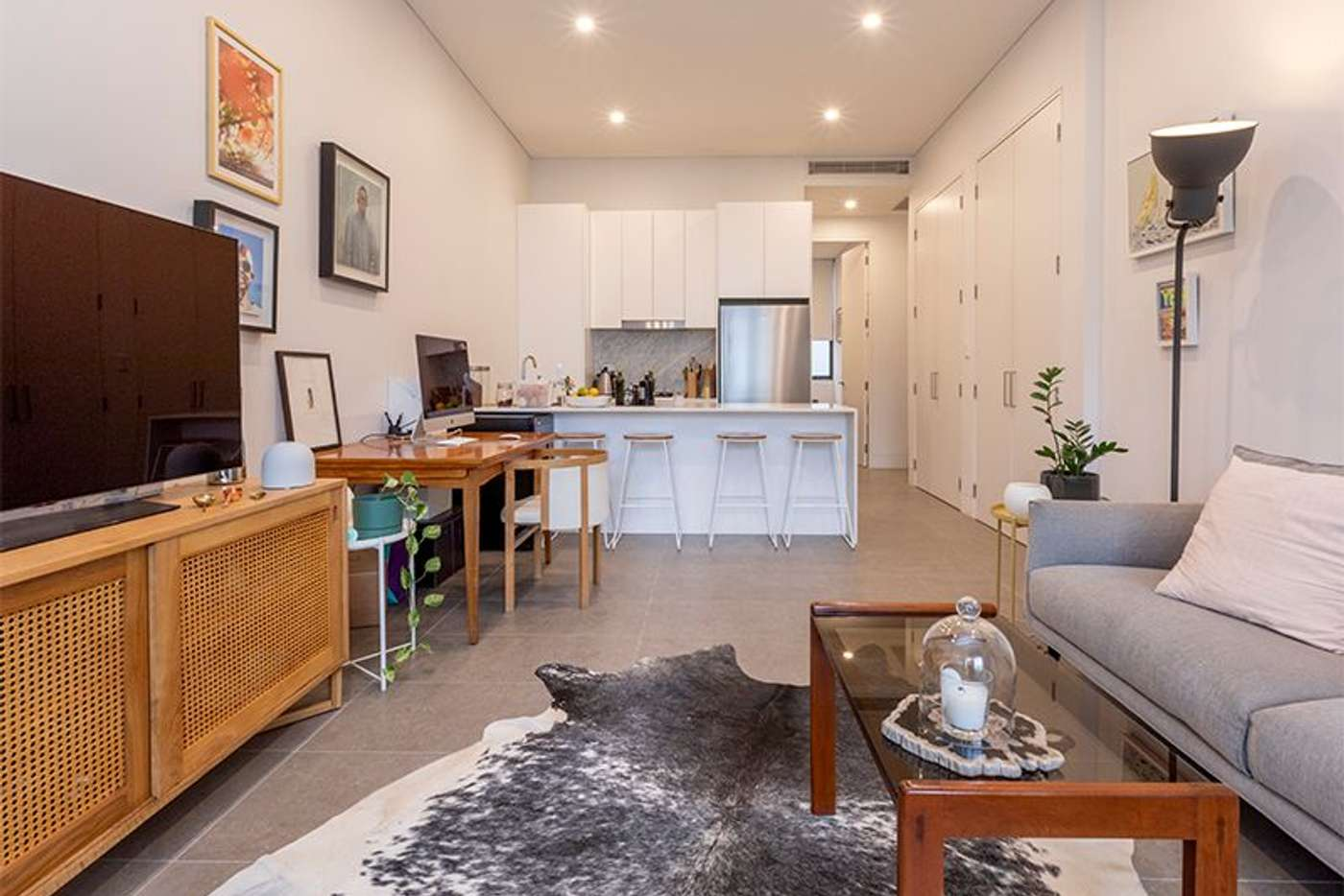Main view of Homely apartment listing, 14/52 Pitt Street, Redfern NSW 2016