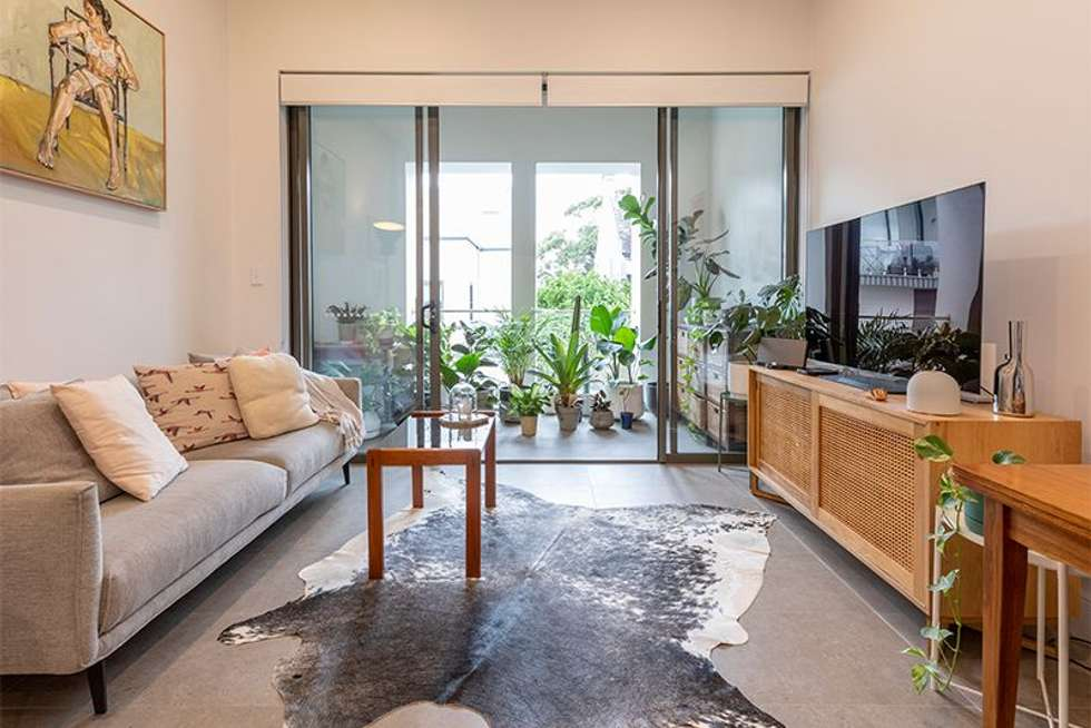 Third view of Homely apartment listing, 14/52 Pitt Street, Redfern NSW 2016