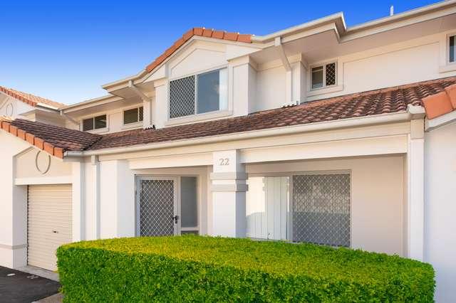 U22/11 Glin Avenue, Newmarket QLD 4051