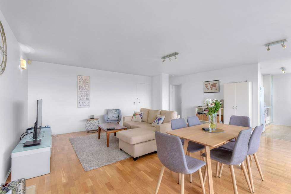 Fourth view of Homely apartment listing, 4/16 Mullens Street, Hamilton QLD 4007