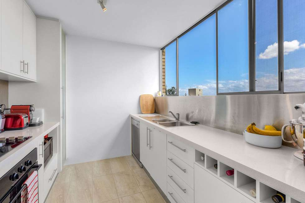 Fifth view of Homely apartment listing, 4/16 Mullens Street, Hamilton QLD 4007