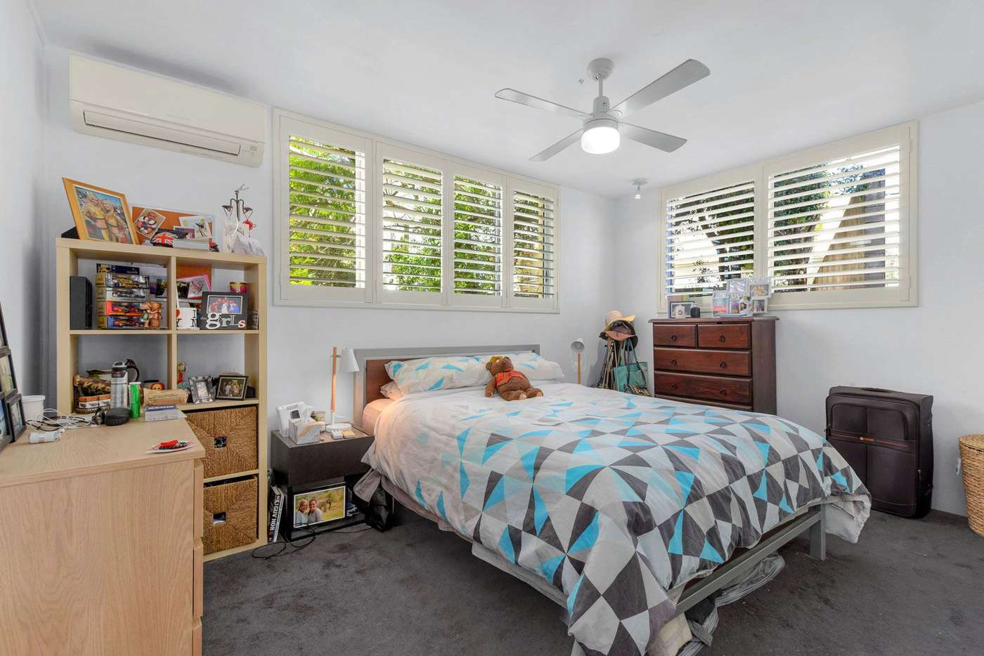 Sixth view of Homely apartment listing, 4/16 Mullens Street, Hamilton QLD 4007
