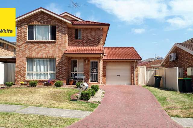 22B Crocodile Drive, Green Valley NSW 2168