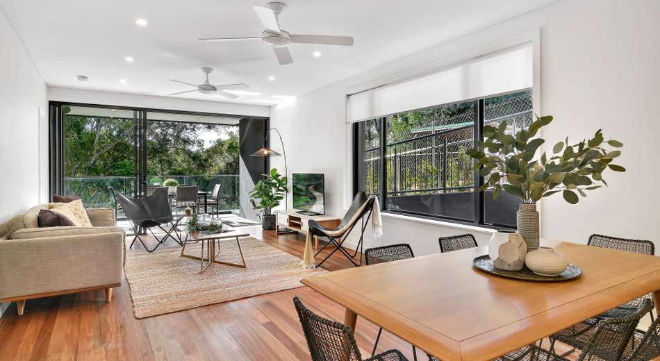 101/564 Miller Street, Cammeray NSW 2062