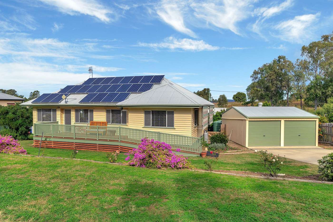 Main view of Homely house listing, 94 Eskdale Road, Toogoolawah QLD 4313