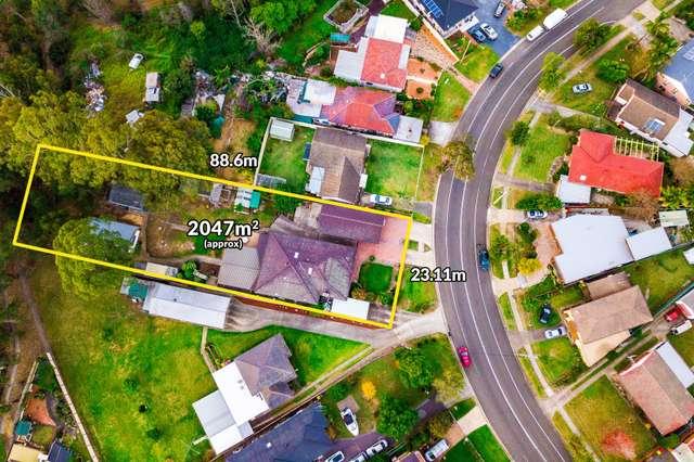33 Phyllis Street, Mount Pritchard NSW 2170