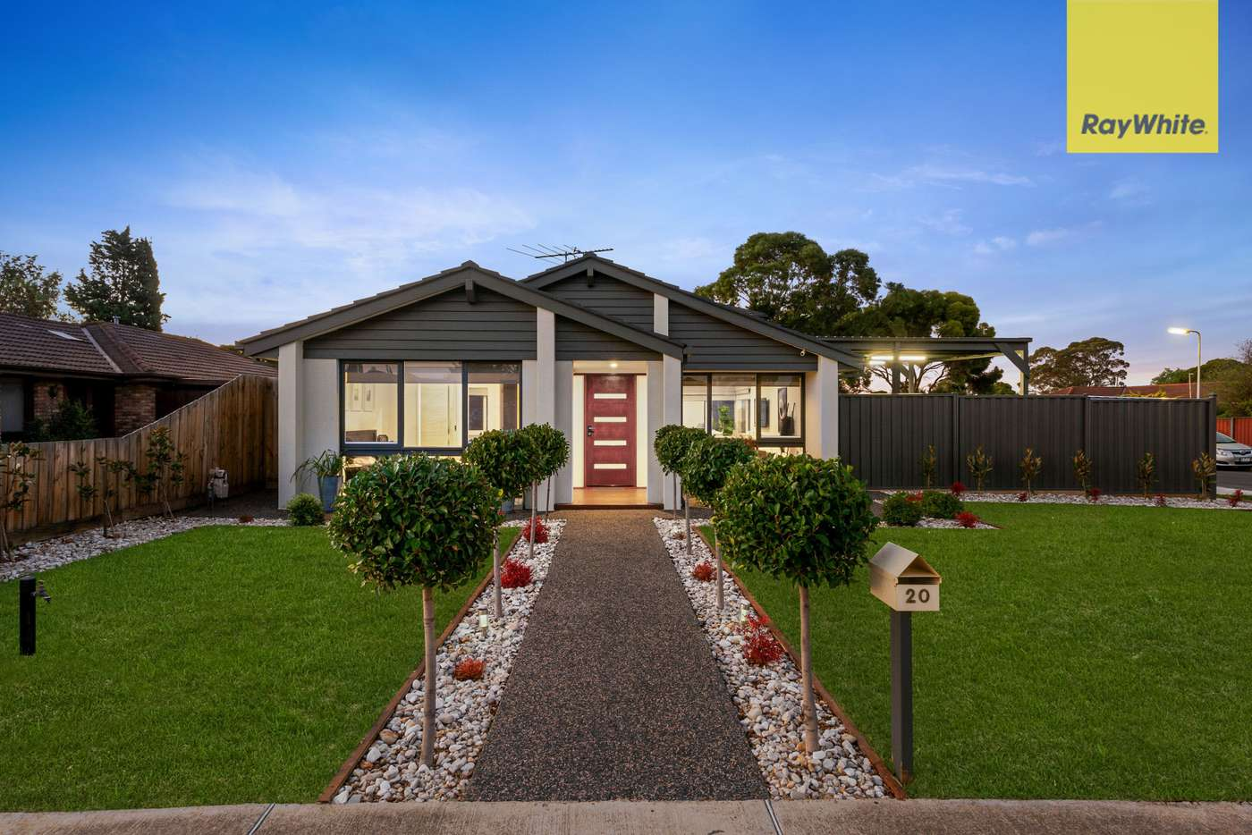 Main view of Homely house listing, 20 Lady Nelson Way, Taylors Lakes VIC 3038