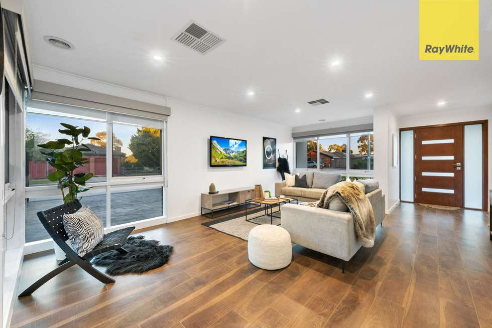Second view of Homely house listing, 20 Lady Nelson Way, Taylors Lakes VIC 3038