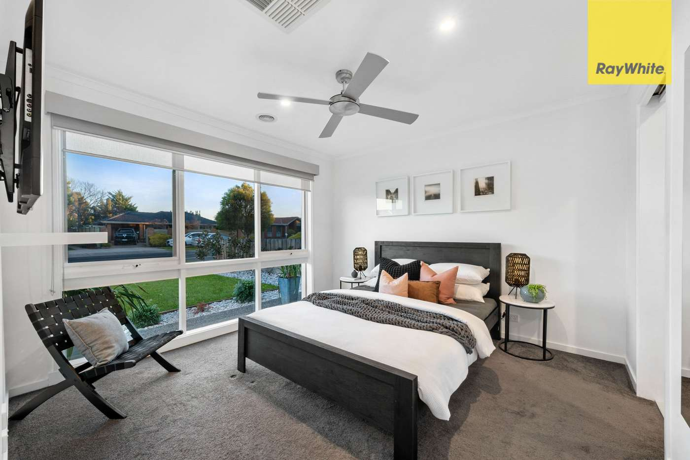 Fifth view of Homely house listing, 20 Lady Nelson Way, Taylors Lakes VIC 3038