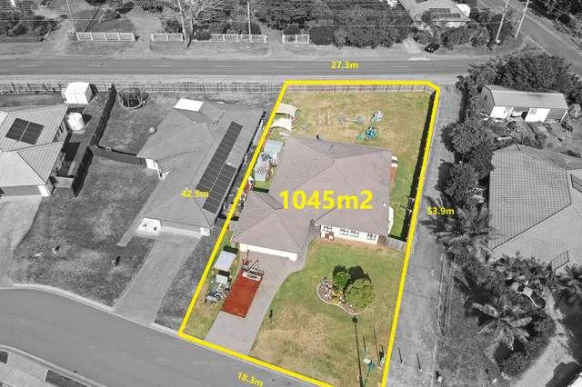 22 Rule Drive, Bundamba QLD 4304
