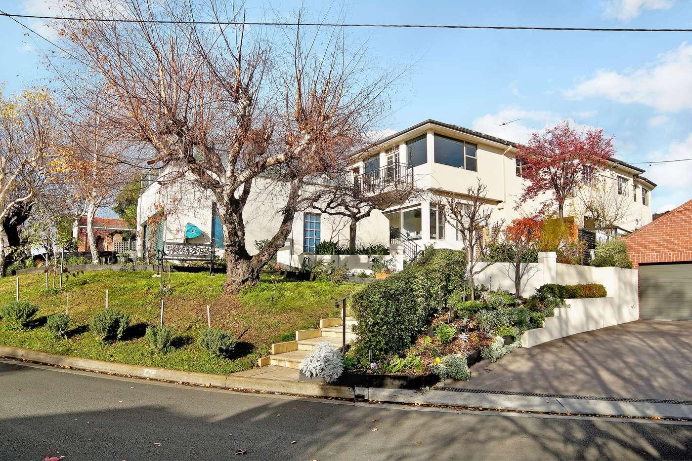 Main view of Homely house listing, 5 Ellington Road, Sandy Bay TAS 7005