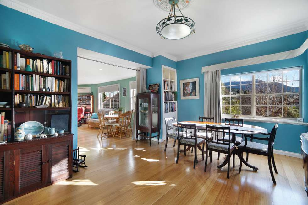 Fourth view of Homely house listing, 5 Ellington Road, Sandy Bay TAS 7005