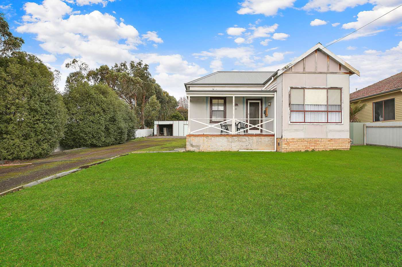 Main view of Homely house listing, 21 Henderson Street, Camperdown, VIC 3260