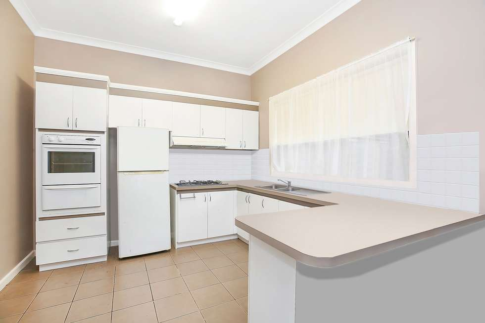 Second view of Homely house listing, 21 Henderson Street, Camperdown VIC 3260