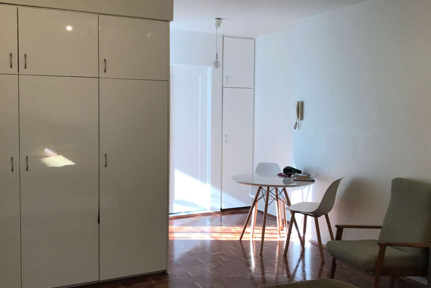 Main view of Homely studio listing, 14/1 Thurlow Street, Redfern NSW 2016