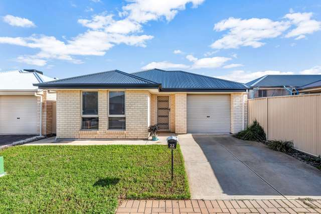 32 Lanyard Road, Seaford Meadows SA 5169
