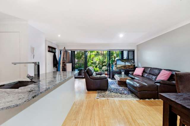 6b/1 Great Hall Drive, Miami QLD 4220