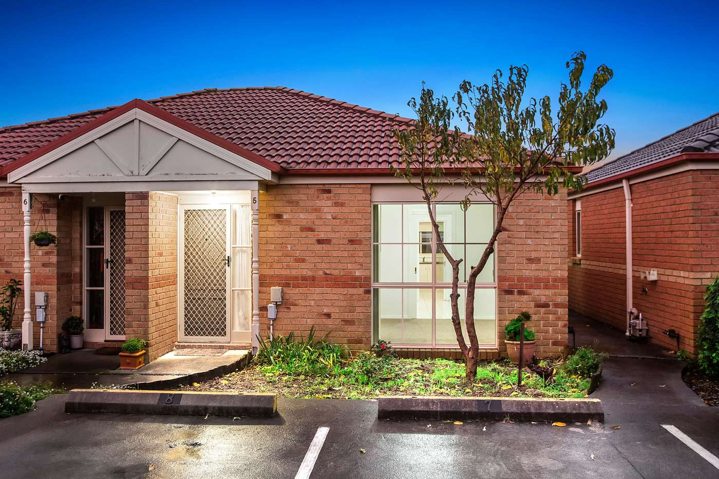 Main view of Homely unit listing, 5/4 Barak Court, Frankston, VIC 3199