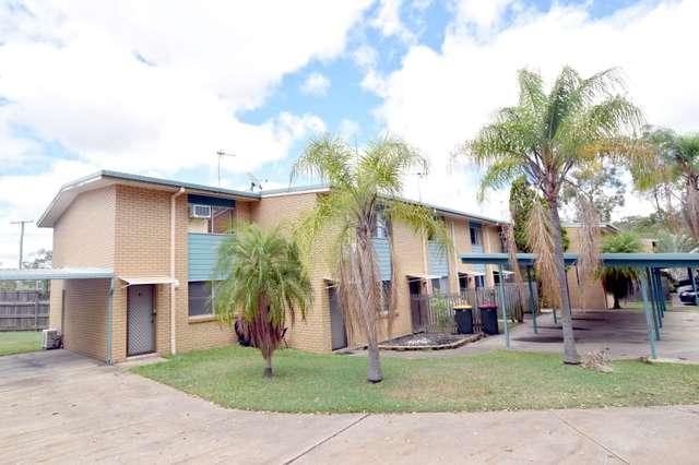 4/16 McCann Street, South Gladstone QLD 4680