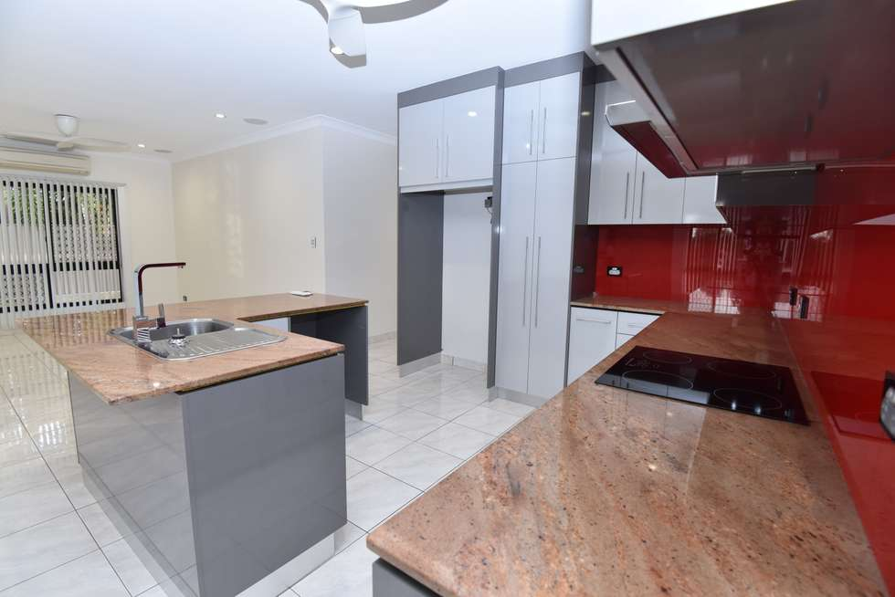 Second view of Homely house listing, 119 Forrest Parade, Rosebery NT 832