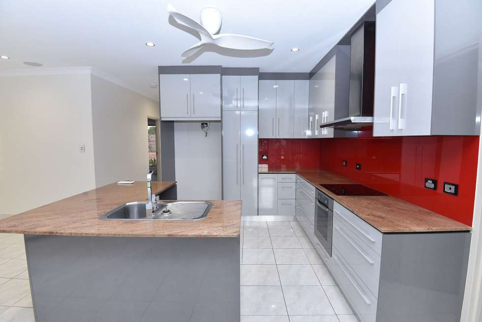 Third view of Homely house listing, 119 Forrest Parade, Rosebery NT 832