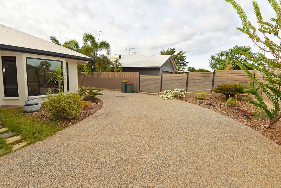 Fourth view of Homely house listing, 119 Forrest Parade, Rosebery NT 832
